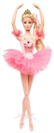 Mattel Barbie Ballet Wishes Doll DVP52