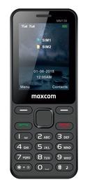 Maxcom MM 139 Dual Sim Black