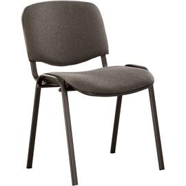 Lankytojų kėdė ISO, pilka