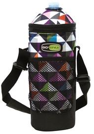 Gio'Style Boxy Pixel Bottle Cooler