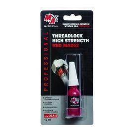Жидкость Moje Auto MA262 Threadlock High Strength Red 10ml