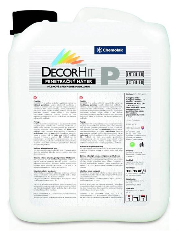 Chemolak Slate Primer Decorhit 10l