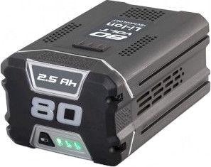 Stiga SBT 2580 AE 80V 2.5Ah Battery