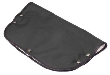 Перчатки для коляски Sensillo Puschair Muff, черный