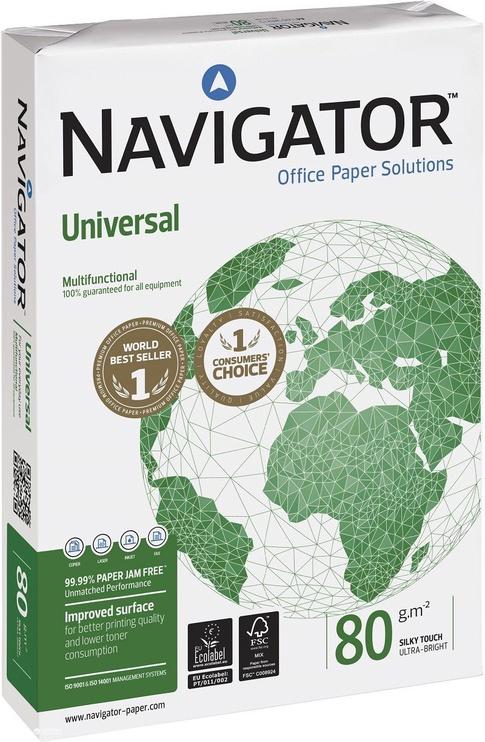 Igepa Navigator Universal Paper Multifunctional A5