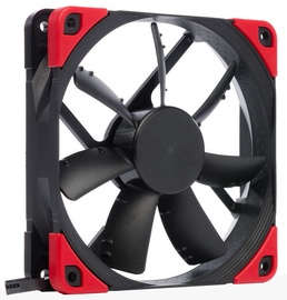 Noctua Fan Chromax Black Swap PWM NF-S12A 120mm