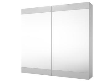 Vonios spintelė su veidrodžiu Raguvos baldai Serena Retro 1300411