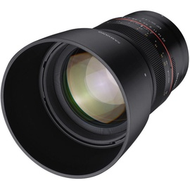Samyang MF 85mm f/1.4 Z Nikon