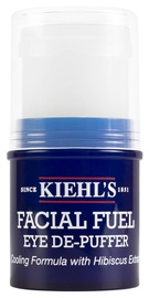 Acu krēms Kiehls Facial Fuel Eye De-Puffer, 5 g