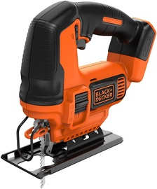 Black & Decker BDCJS18N Jig Saw without Battery