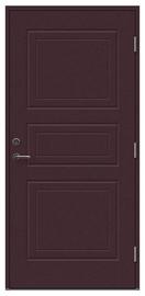 Lauko durys Viljandi Dulcia, rudos, dešininės, 208.8x99 cm
