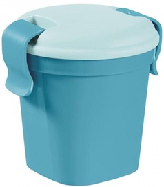 Curver Food Bowl/Cup 0,4L Lunch&Go Blue