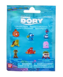 Rotaļlietu figūriņa Bandai Finding Dory Collectable Blind Bag 36360