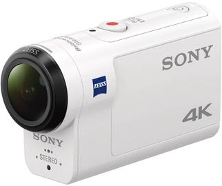 Sony FDR-X3000R + Finger Grip