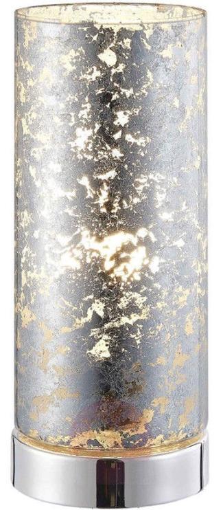 Nino Latina Table Lamp 3W E14 Silver