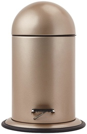 Aquanova Pedal Bin Ona 3l Honey