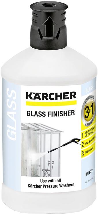 Шампунь Karcher Glass Finisher 3-in-1 RM 627
