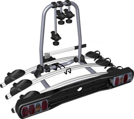 Велосипедный держатель для автомобилей Alburnus 56009R