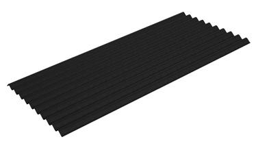 Laineplaat bituumen 2x0.95 k10 must(150)