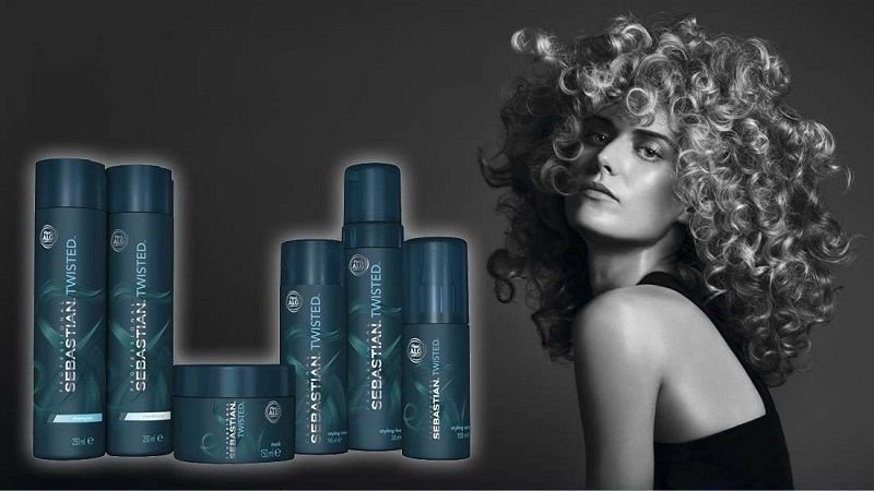 Sebastian Professional Twisted Curl Conditioner 200ml