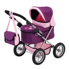 Bayer TRENDY Pink/Violet