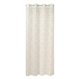 SN Day Curtains Emilia 140x245cm White
