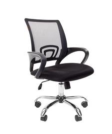 Biroja krēsls Chairman 696 TW Chrome Black