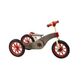 Triratukas Italtrike Magic Wheels 0024