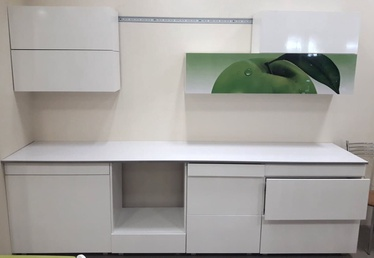 MN Kitchen Unit LARA 2.8m