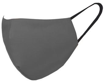 Многоразовая маска Tutis Protect, серый