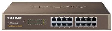 Tinklo šakotuvas TP-Link TL-SF1016DS