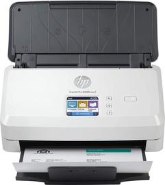Skeneris HP ScanJet Pro N4000 snw1