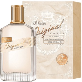 Туалетная вода S.Oliver Original Women 30ml EDT