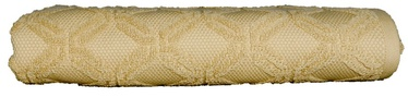Ardenza Terry Towel Lattice 70x140cm Sand