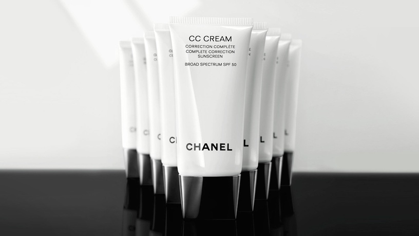 CC veido kremas Chanel SPF50 20, 30 ml