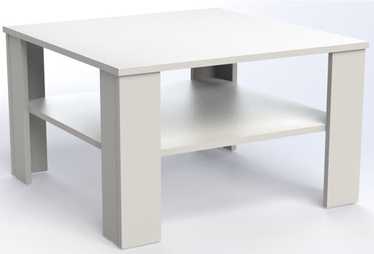 Top E Shop Tina Mini Coffee Table White