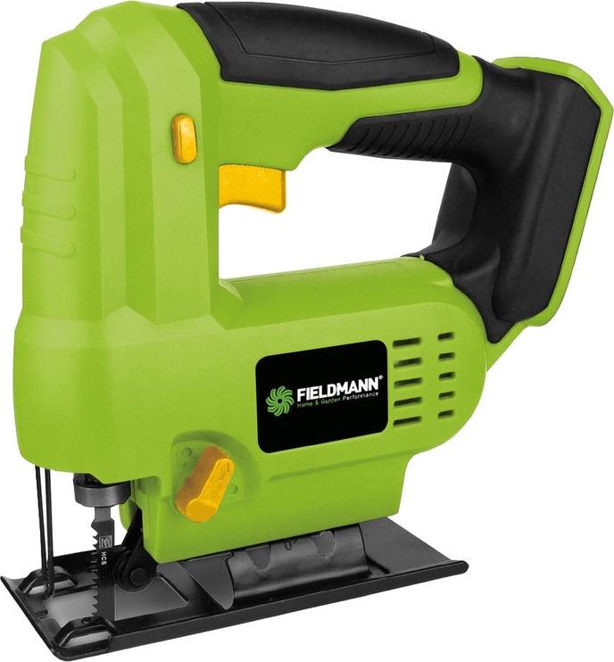 Fieldmann FDUP 50401-0 Cordless Jigsaw without Battery