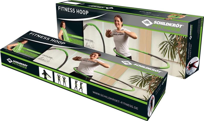 Schildkrot Fitness Hula Hoop Ring