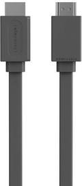 Провод Allocacoc HDMI cable 5m Grey