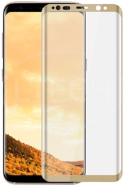 Tempered GlassExtreeme Shock Screen Protector For Samsung Galaxy S8 Gold