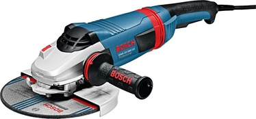 Bosch GWS 22-180 LVI Angle Grinder