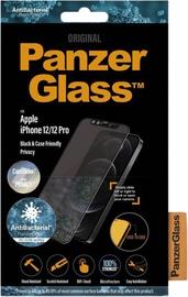 Защитное стекло PanzerGlass Privacy E2E iPhone 12 / Pro