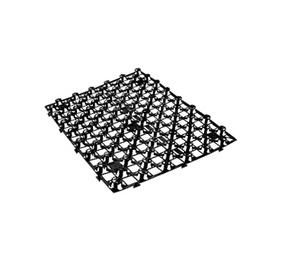 Plokštė grindiniam šildymui, lipni, Giacomini 13,44 M2