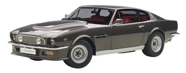AUTOart Aston Martin V8 Vantage Cumberland Grey 70221