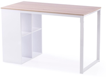 Homede Barsen Desk Oak