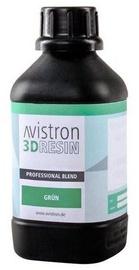 Avistron 3D Resin Professional Blend Green 1L