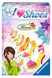 Ravensburger I Love Shoes Flowers 18559
