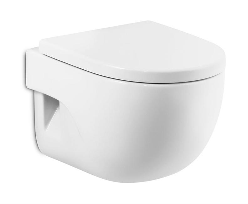 Sienas tualete Roca Meridian A346247000, 360 mm x 560 mm