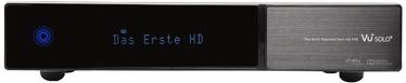 VU+ Zero Linux HD S2 Black