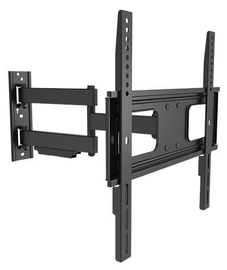 Sunne Wall Mount For TV LED LCD 32-55'' Black